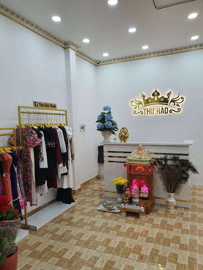 Hé lộ bí quyết thành công của cửa hàng thời trang Thư Hào - 4