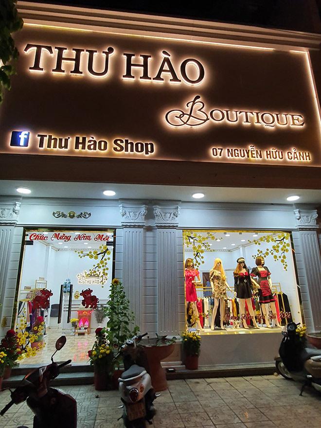 Hé lộ bí quyết thành công của cửa hàng thời trang Thư Hào - 5