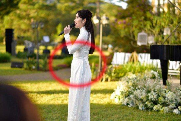 4 lỗi thường gặp khi diện áo dài mà ít ai biết, sửa ngay để Tết này xinh như hoa - 1