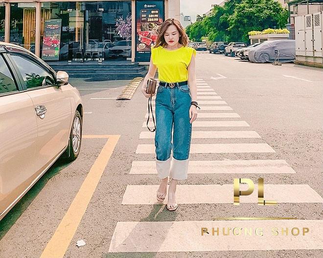 Thời trang Phương Shop - 3 bí quyết livestream bán hàng online được chia sẻ bởi cô chủ Phương Linh - 3
