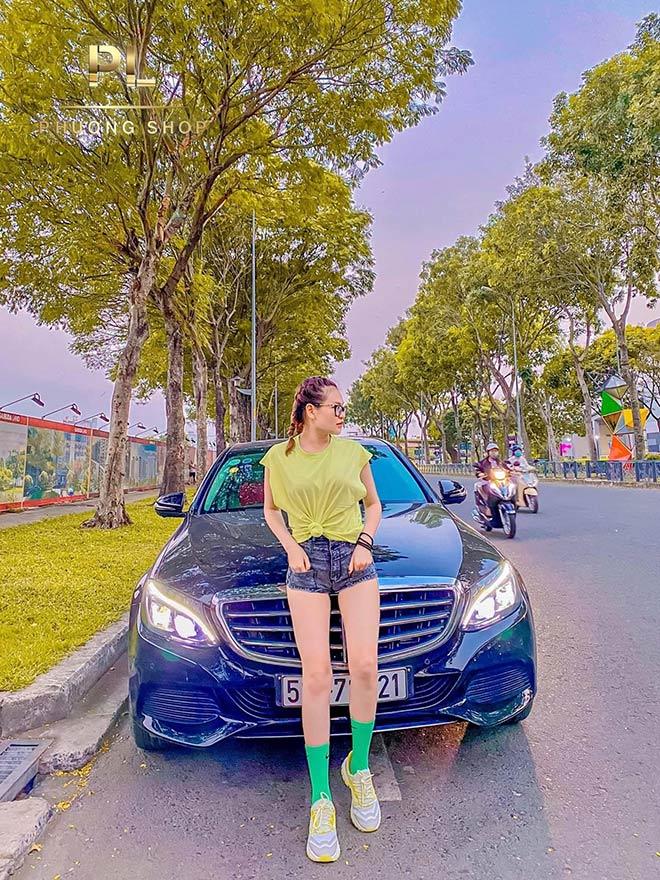Thời trang Phương Shop - 3 bí quyết livestream bán hàng online được chia sẻ bởi cô chủ Phương Linh - 4