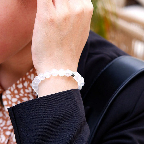 Muốn vừa đẹp vừa hút may mắn, mách nàng cách chọn trang sức đá phong thủy chuẩn chỉnh - 6
