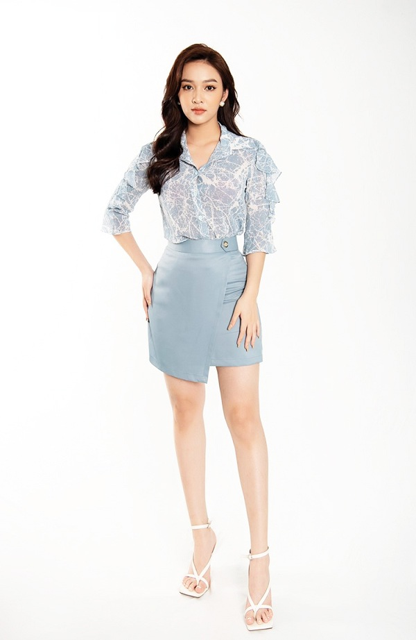 Phối chân váy ngắn với 4 kiểu giày dép này, nàng sẽ ghi điểm tuyệt đối vì style sành điệu - 4