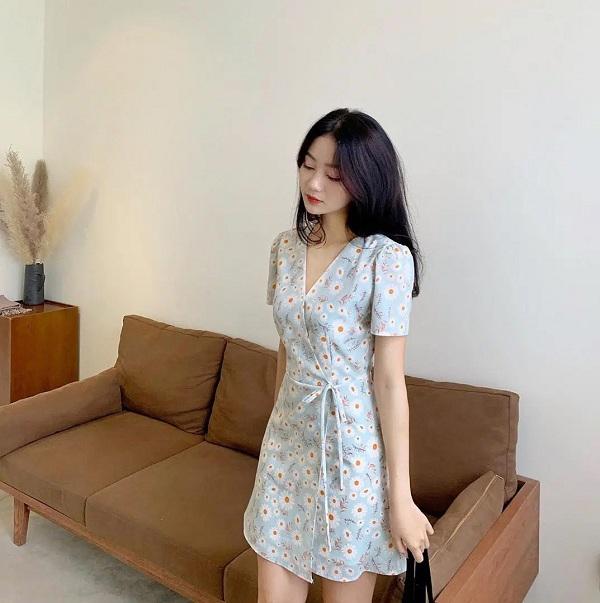 Kiểu váy giúp vòng eo hóa thon gọn, nàng nào cũng nên sở hữu để vóc dáng thêm quyến rũ - 7