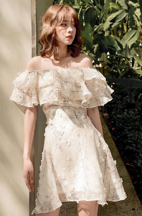Kiểu váy giúp vòng eo hóa thon gọn, nàng nào cũng nên sở hữu để vóc dáng thêm quyến rũ - 11