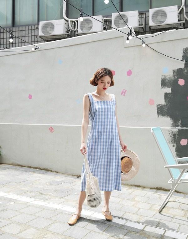 Kiểu váy giúp vòng eo hóa thon gọn, nàng nào cũng nên sở hữu để vóc dáng thêm quyến rũ - 13