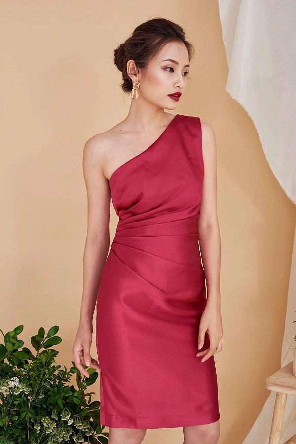 Kiểu váy giúp vòng eo hóa thon gọn, nàng nào cũng nên sở hữu để vóc dáng thêm quyến rũ - 15