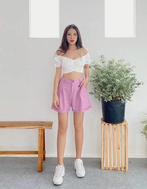 Những kiểu áo croptop siêu tôn dáng, nàng mặc ở nhà hay ra đường đều chuẩn sành điệu - 11
