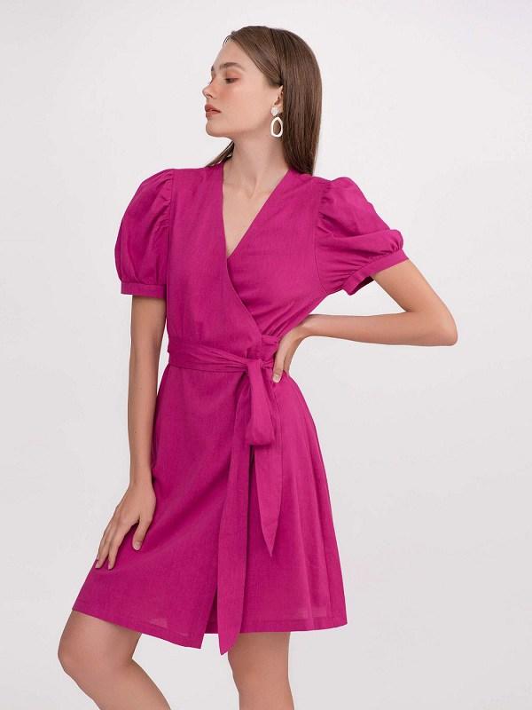 Ngán ngẩm trước những pha diện váy ngắn cũn, hớ hênh nội y của hội chị em - 13