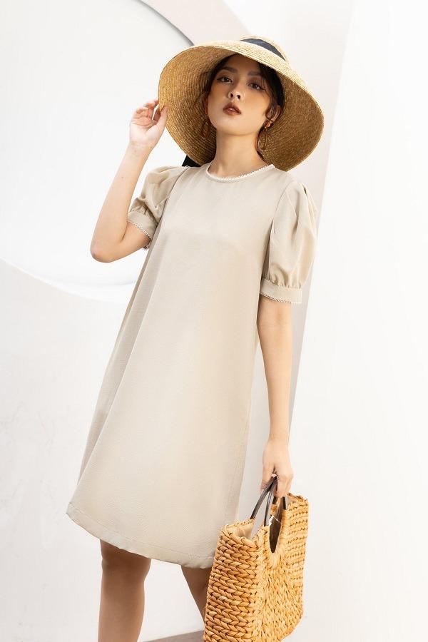 10 bộ váy xấu đến khó hiểu của sao Hàn, thần thái cỡ nào cũng bị tụt hạng phong cách - 15