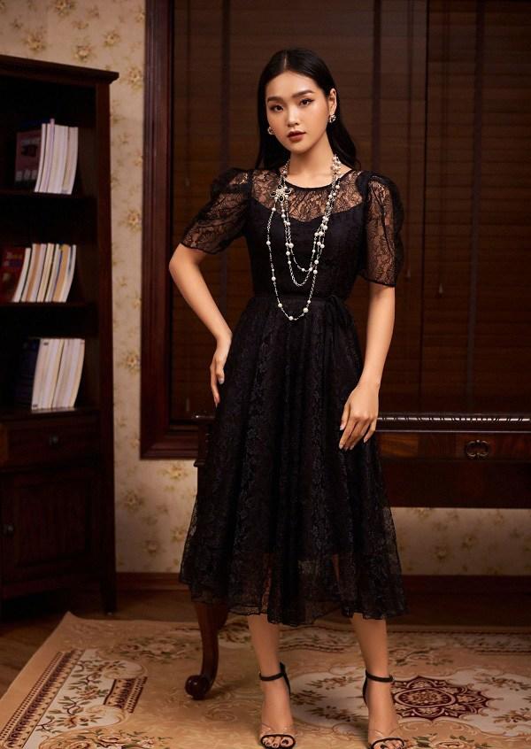 Không tránh diện 4 mẫu váy này, nàng đang trẻ trung cũng trông già đi ít nhất 5 tuổi - 3