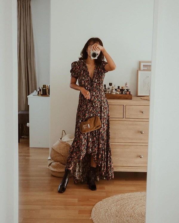 Không tránh diện 4 mẫu váy này, nàng đang trẻ trung cũng trông già đi ít nhất 5 tuổi - 6