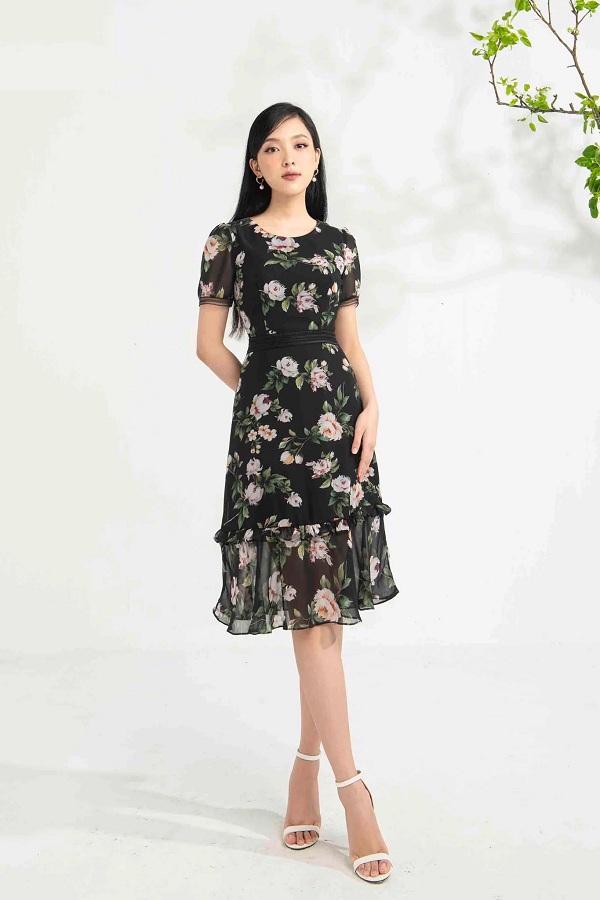 Không tránh diện 4 mẫu váy này, nàng đang trẻ trung cũng trông già đi ít nhất 5 tuổi - 7