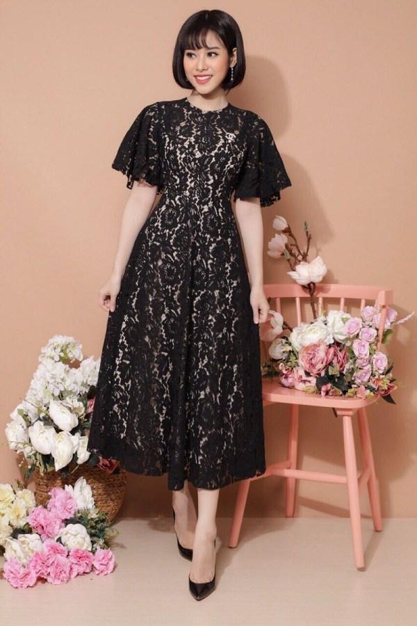 Không tránh diện 4 mẫu váy này, nàng đang trẻ trung cũng trông già đi ít nhất 5 tuổi - 1
