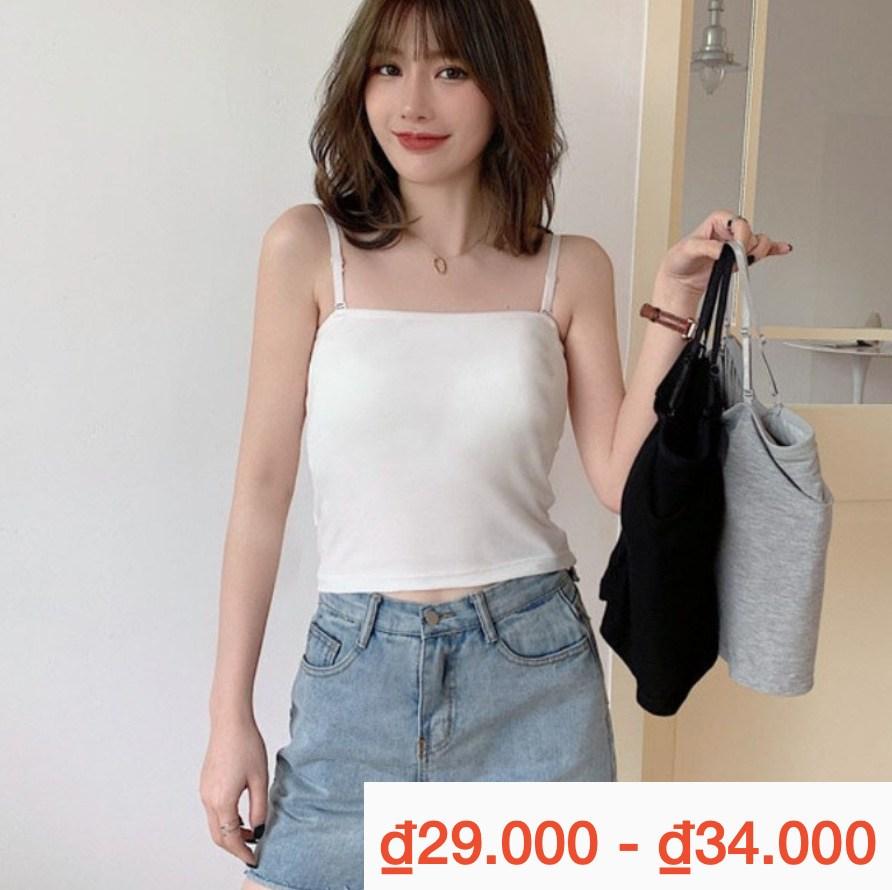 Bỏ vài chục nghìn sắm chiếc áo giống mỹ nhân Việt, nàng diện được chục bộ sang như đồ hiệu - 9