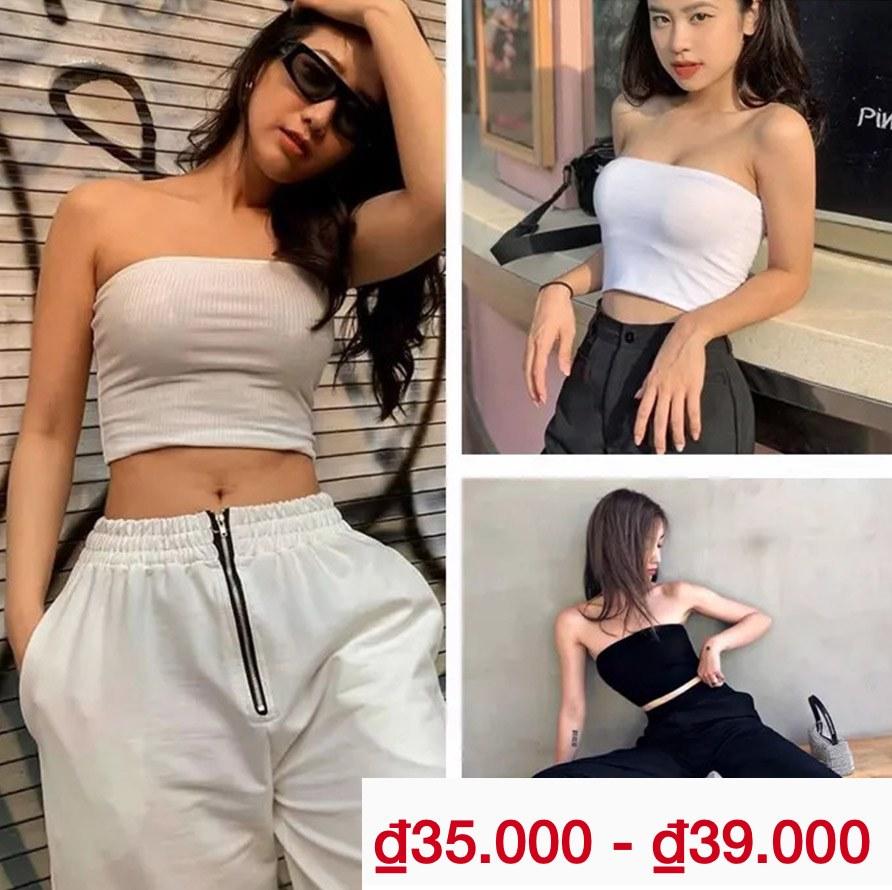 Bỏ vài chục nghìn sắm chiếc áo giống mỹ nhân Việt, nàng diện được chục bộ sang như đồ hiệu - 10