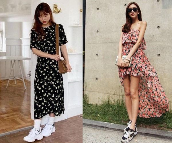 4 kiểu giày dép phối với váy là xấu thảm hại, chị em diện lên dễ tụt hạng phong cách - 6