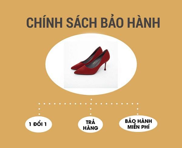 """Tưởng mua giày dép qua mạng là yên tâm, ai ngờ chị em cũng nhiều phen """"cười ra nước mắt"""" - 10"""
