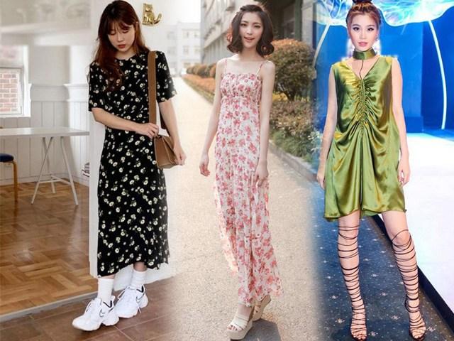 4 kiểu giày dép phối với váy là xấu thảm hại, chị em diện lên dễ tụt hạng phong cách
