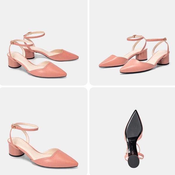 """Tưởng mua giày dép qua mạng là yên tâm, ai ngờ chị em cũng nhiều phen """"cười ra nước mắt"""" - 11"""