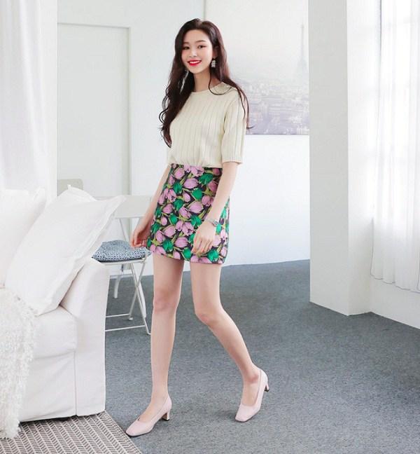 Với 4 mẫu giày cơ bản này, nàng ngoài 30 sẽ xinh đẹp và cuốn hút trong mọi hoàn cảnh - 11
