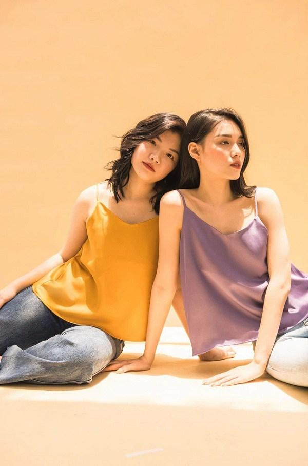 Chẳng cần mua đồ đắt tiền, 4 kiểu áo này đủ amp;#39;amp;#39;sang chảnh hoáamp;#39;amp;#39; phong cách của chị em - 3
