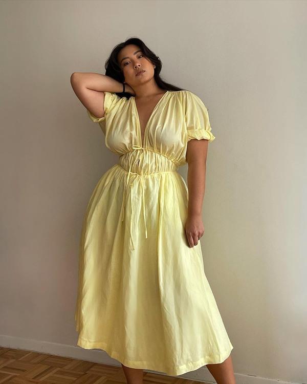 Cô nàng mập ú chứng minh béo vẫn có thể mặc đẹp ngút ngàn - 3
