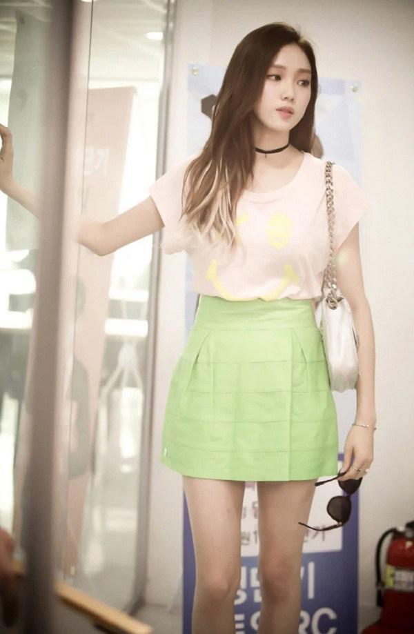 Những nàng nữ phụ có style chất lừ trên màn ảnh Hàn Quốc, ăn diện đẹp hơn cả nữ chính - 4