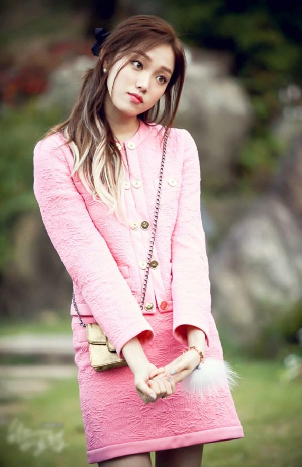 Những nàng nữ phụ có style chất lừ trên màn ảnh Hàn Quốc, ăn diện đẹp hơn cả nữ chính - 3