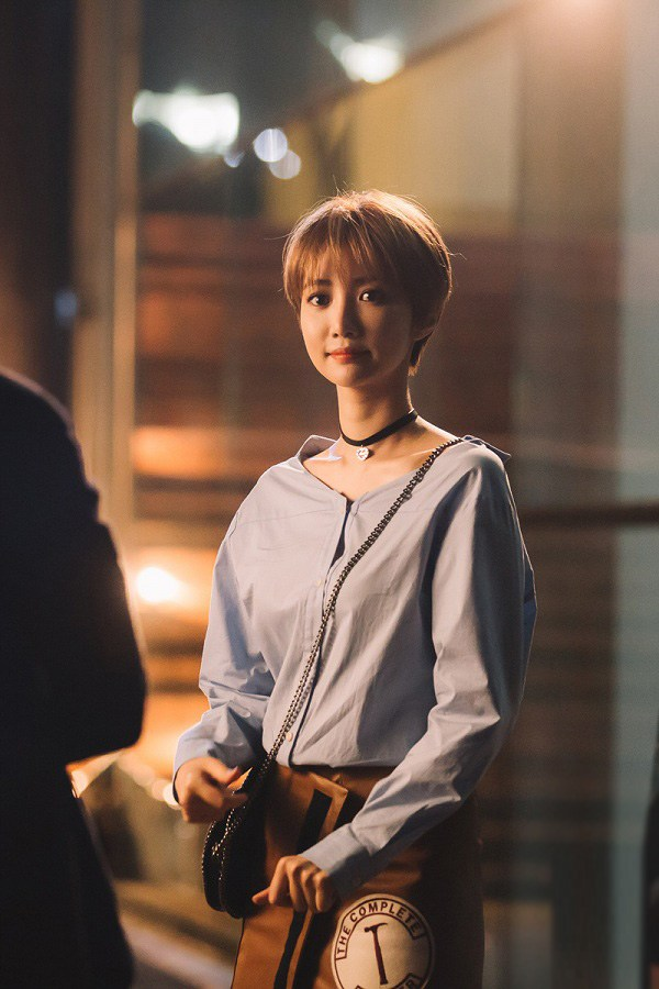 Những nàng nữ phụ có style chất lừ trên màn ảnh Hàn Quốc, ăn diện đẹp hơn cả nữ chính - 5