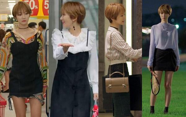 Những nàng nữ phụ có style chất lừ trên màn ảnh Hàn Quốc, ăn diện đẹp hơn cả nữ chính - 7
