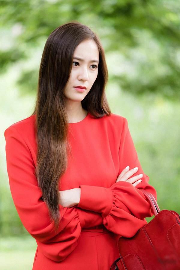 Những nàng nữ phụ có style chất lừ trên màn ảnh Hàn Quốc, ăn diện đẹp hơn cả nữ chính - 8