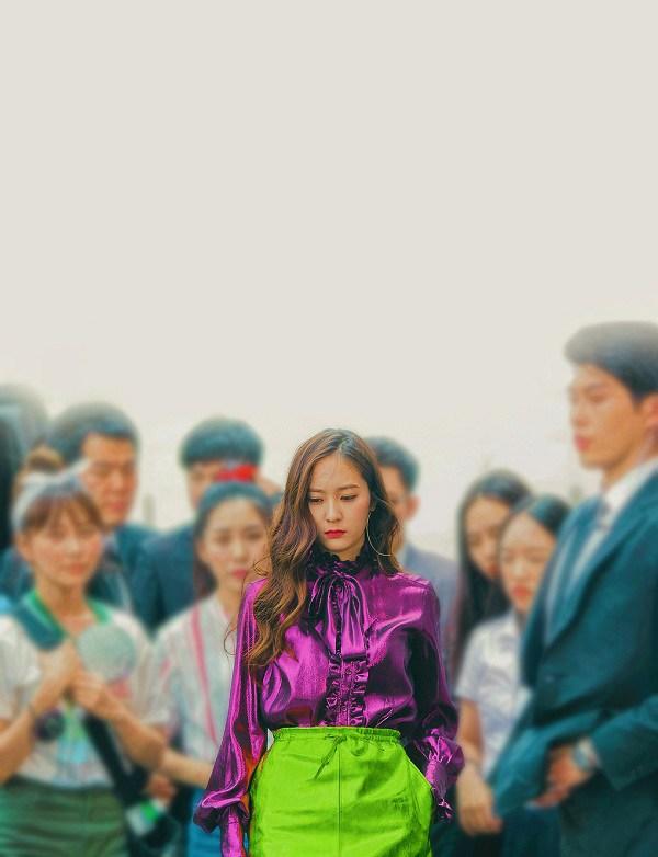 Những nàng nữ phụ có style chất lừ trên màn ảnh Hàn Quốc, ăn diện đẹp hơn cả nữ chính - 10