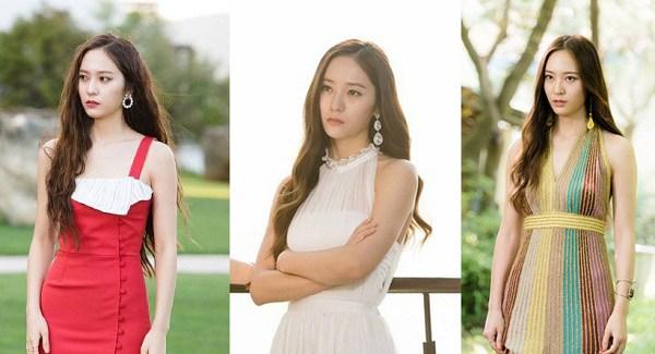 Những nàng nữ phụ có style chất lừ trên màn ảnh Hàn Quốc, ăn diện đẹp hơn cả nữ chính - 11
