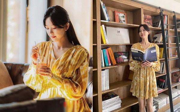 Những nàng nữ phụ có style chất lừ trên màn ảnh Hàn Quốc, ăn diện đẹp hơn cả nữ chính - 12