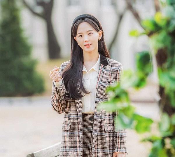 Những nàng nữ phụ có style chất lừ trên màn ảnh Hàn Quốc, ăn diện đẹp hơn cả nữ chính - 13
