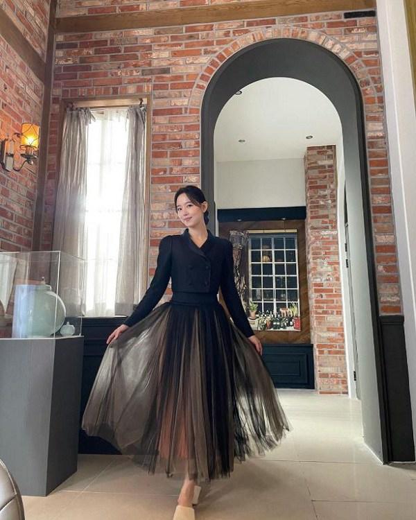 Những nàng nữ phụ có style chất lừ trên màn ảnh Hàn Quốc, ăn diện đẹp hơn cả nữ chính - 14