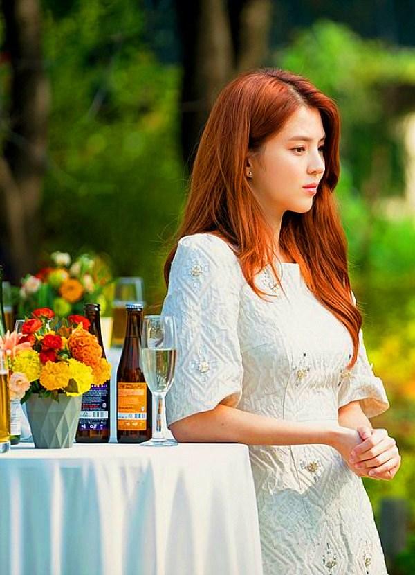 4 mẫu váy được lăng xê nhiều nhất trong phim Hàn, ai mặc lên cũng đẹp mê - 11
