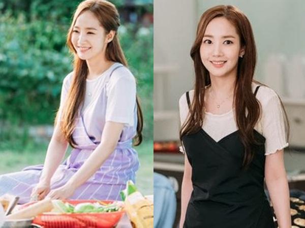 4 mẫu váy được lăng xê nhiều nhất trong phim Hàn, ai mặc lên cũng đẹp mê - 12