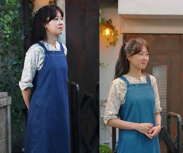 4 mẫu váy được lăng xê nhiều nhất trong phim Hàn, ai mặc lên cũng đẹp mê - 13