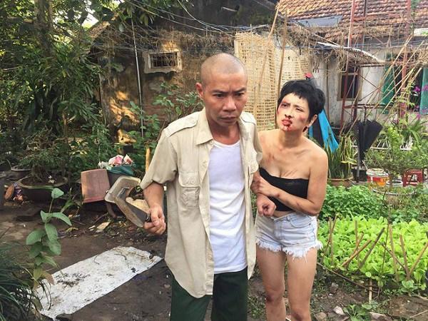Đỏ mặt trước những kiểu trang phục hớ hênh trong phim Việt, khán giả xem cũng phải bức xúc - 7