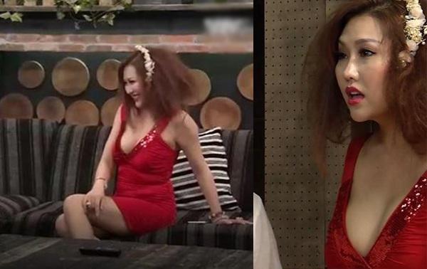 Đỏ mặt trước những kiểu trang phục hớ hênh trong phim Việt, khán giả xem cũng phải bức xúc - 6