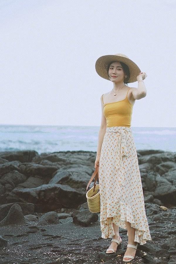 Đỏ mặt trước những kiểu trang phục hớ hênh trong phim Việt, khán giả xem cũng phải bức xúc - 14