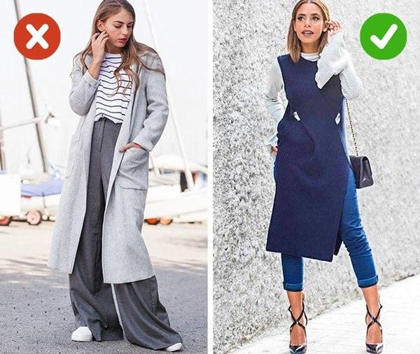 6 kiểu trang phục làm chị em như được... cộng thêm tuổi - 1