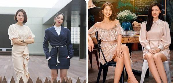 Đỏ mặt trước những kiểu trang phục hớ hênh trong phim Việt, khán giả xem cũng phải bức xúc - 1