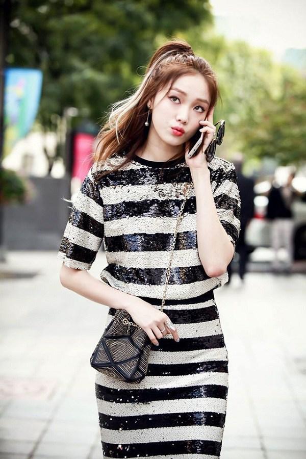 Những nàng nữ phụ có style chất lừ trên màn ảnh Hàn Quốc, ăn diện đẹp hơn cả nữ chính - 1